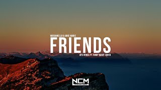 Marshmello & Anne-Marie - FRIENDS [AFG Remix Ft. Romy Wave Cover]