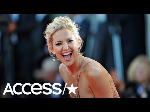 Kate Hudson Shallow Performance While Doing PILATES!
