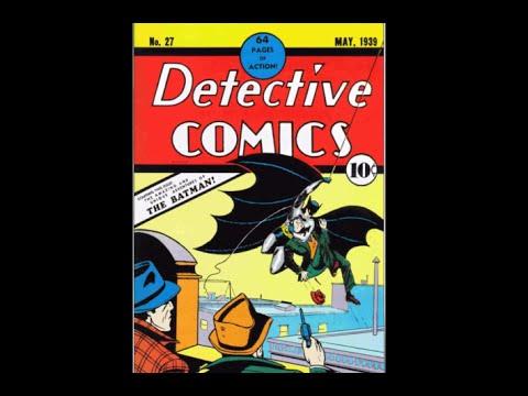 Batman Comics Pdf For Free