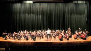 "ESO Symphony ""The Sound of Music"" Medley for Orchestra"