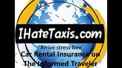Do You Need Car Rental Insurance? An Interview on the Informed Traveler