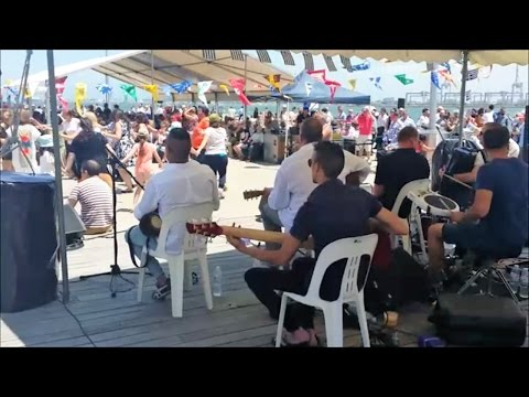 THEOFANIA FESTIVAL 2017 Port  Melbourne Australia_ΘΕΟΦΑΝΕΙΑ 2017,Πανηγύρι στο Λιμάνι Μελβούρνης