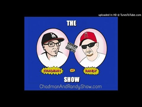 Chadman and Randy Show - Episode 36: Local Heroes/Local B.S.