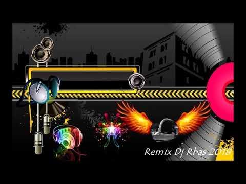 J. Beren & Domenica Ft Kstillo - Niña Bonita (Remix Dj Rbas 2018)