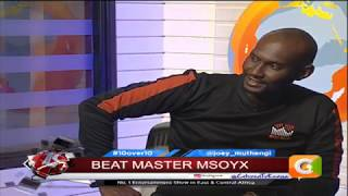 Growing music business with Msyox #10Over10