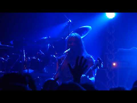 ENSLAVED The River's Mouth [Live 2017...