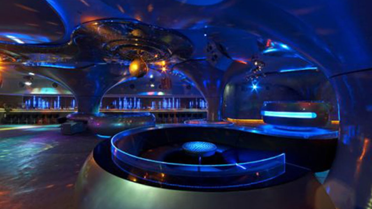 The World's Top 10 Coolest Bars To Grab A Drink - YouTube