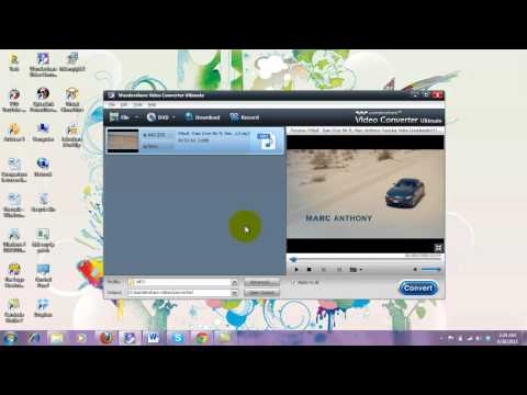 convert-flv-to-mp3-video-format-using-wondershare-converter