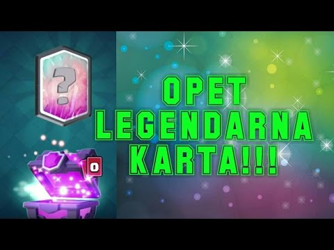 LEGENDARNA KARTA OPET O.o WOW !!!!