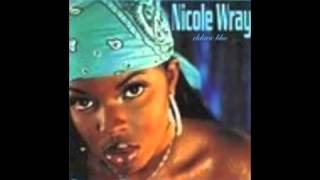 Nicole Wray - Elektric Blue (Full Unreleased Album)