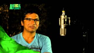 Shaan talks about Animal Planet