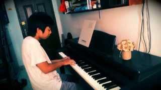 Chênh Vênh piano
