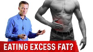 9 Signs That You Are Eating Too Much Fat