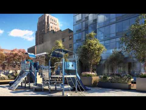 Luxury Condos For Sale In Downtown Brooklyn - 388 Bridge