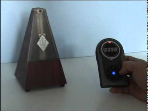 Metronome Comparison - Traditional vs Modern