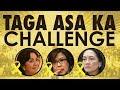 Taga Asa Ka Challenge  - Yellowtard Version