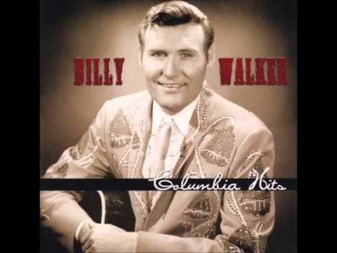 Billy Walker- Funny How Time Slips Away