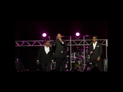 Williams Brothers Tribute - Josh Myles/Alton Hollis featuring Mario Smith