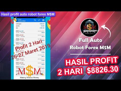Robot forex 2021 profesional live universite paris 13 mathematics of investment