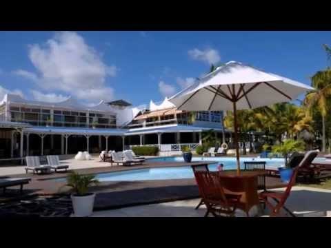 Coral Azur Hotel Mont Choisy 3*