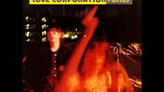Love Corporation - Monumental
