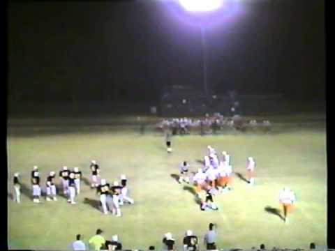 Erskine Club Football Clemson 87