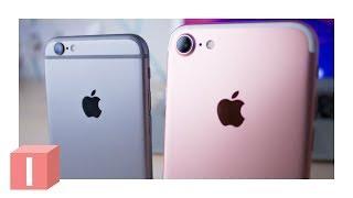 iPhone 7 после выхода iPhone 8 - лучшая покупка?