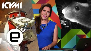 ICYMI: Mousetrap For Memory, Balloon Space Launch And More
