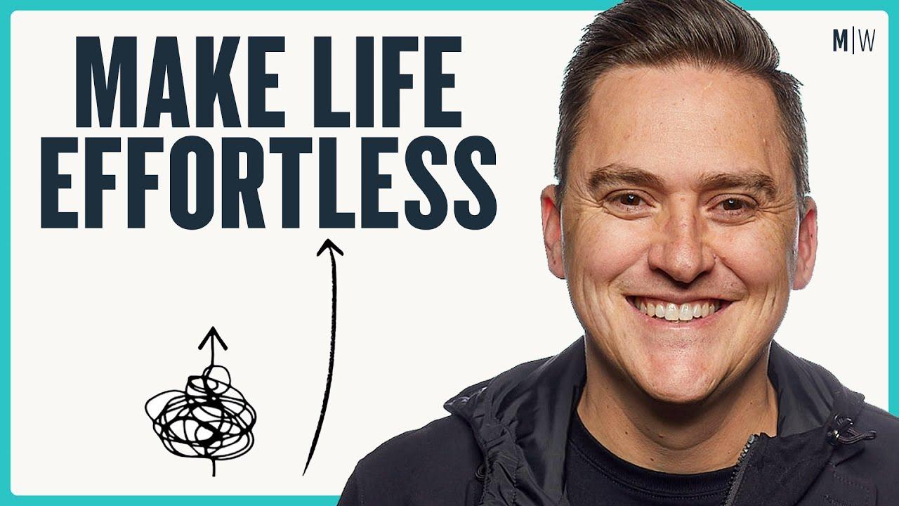 Download Greg McKeown - How To Make Life Effortless   Modern Wisdom Podcast 314