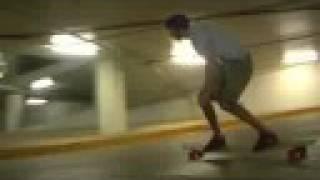 Longboarding: The Loaded Dancer thumbnail