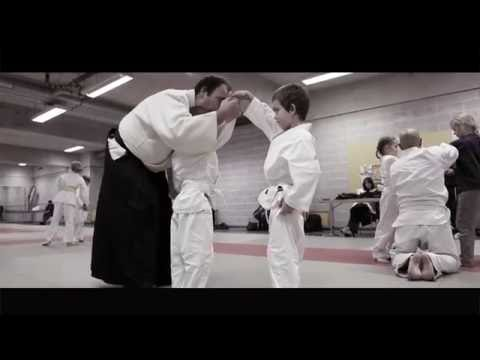 FLAM Aikido Luxembourg - Le Sport