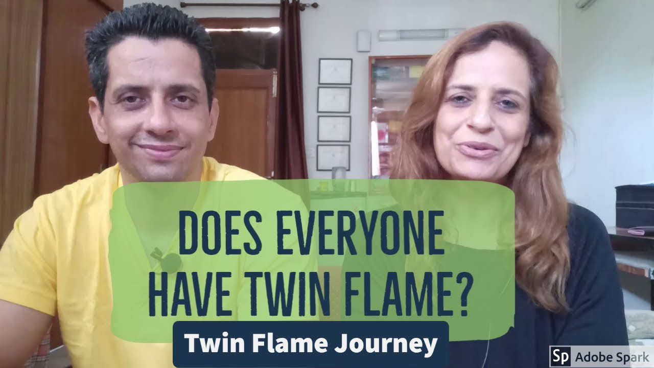 (HINDI) Does Everyone Have a Twin Flame? | Ritu OM | Jnana Param