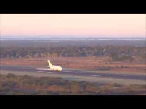 Air Class B 727   Resistencia