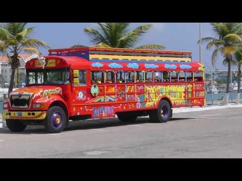 Aruba   Port of Oranjestad & Beyond