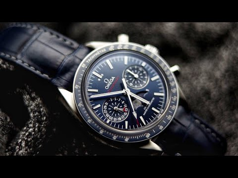 The Best Moonphase Watches Under $10,000