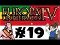 Europa Universalis IV - Party in the Red Sea...with Briarstone! - Part 19