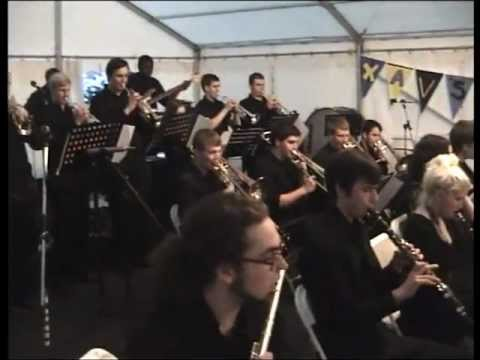 20)  XAVERIAN COLLEGE, MANCHESTER  150TH ANNIVERSARY CONCERT