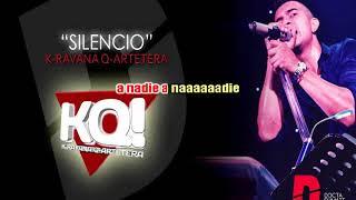 Karaoke Silencio - K-ravana Q-artetera