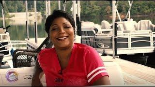 Sister Circle Live | Sister Cam: Trina Braxton's Life Off Camera | TVOne