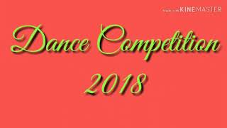 Aleena Rose (Dance Competition,2018)