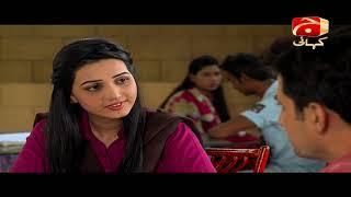 Saari Bhool Hamari Thi - Episode 12 | GEO KAHANI