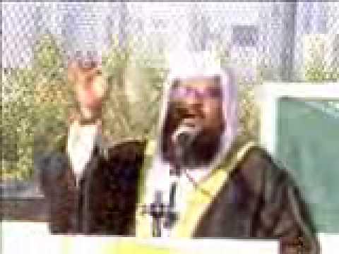 EVER FIRST MALAYALAM EID GHAH AT SHARJAH LEAD BY JANAB HUSSAIN SALAFI - VERY TOUCHING KHUTBA