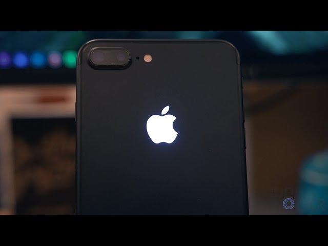 iphone7のロゴを光らせる 30ドル自作キットの改造方法 business