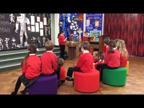 Stretton Handley Church of England Primary School