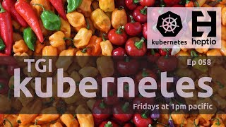 TGI Kubernetes 058: Amazon Firecracker
