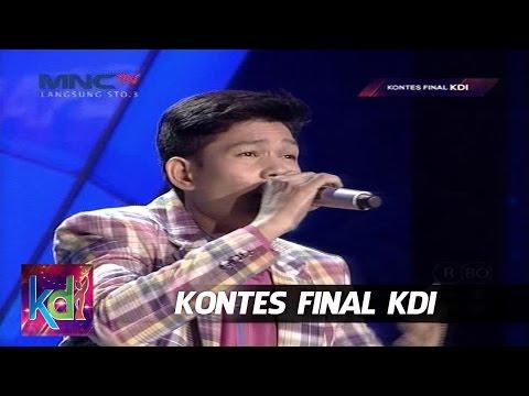 "Mahesya "" Sharmila "" Pekanbaru - Kontes Final KDI 2015 (25/5)"