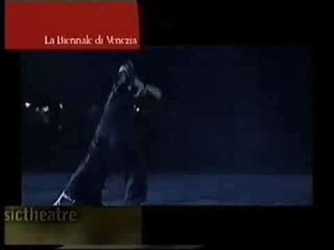 Biennale clip6 - danza musica teatro