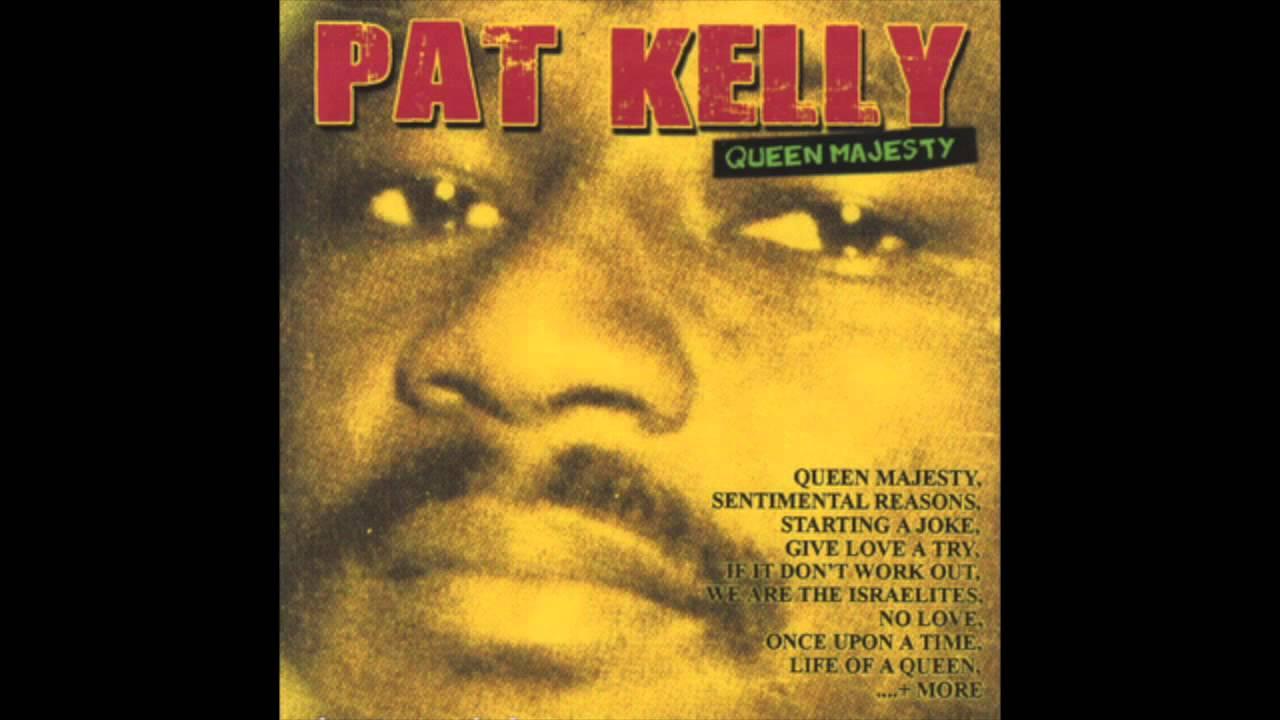 Patrick Kelly Album