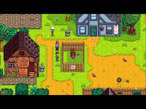Repeat Where to Find Robin's Missing Axe - Stardew Valley by