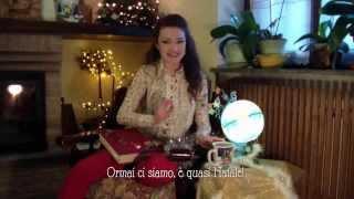 Le Fiabe di Noemi - puntata 14 - Le decorazioni di Natale